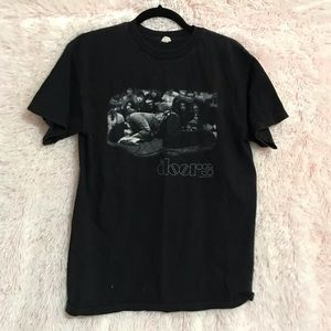 Vintage The Doors Band Tee
